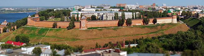 Торговое оборудование в Нижнем Новгороде