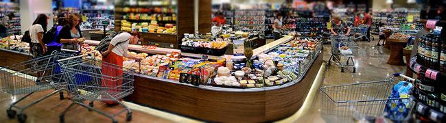 торговое холодильное оборудование в Нижнем Новгороде