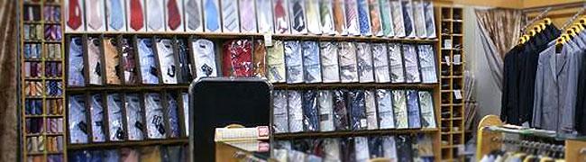Торговое оборудование для магазина одежды 7636507ed59