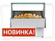 Пополнение ассортимента холодильных витрин