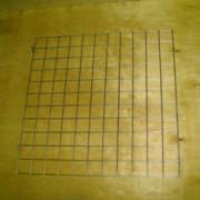Вертикальный разделитель для паллетной насадки