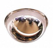 Зеркало купольное (полусфера) D-600