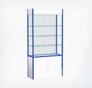 Шкаф-витрина В2Д/600