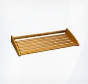 Корзина хлебная малая деревянная