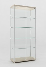Витрина стеклянная ВК6 (Комбо)