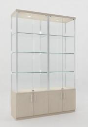 Витрина стеклянная ВК9 (Комбо)