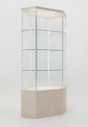 Витрина стеклянная ВК11 (Комбо)